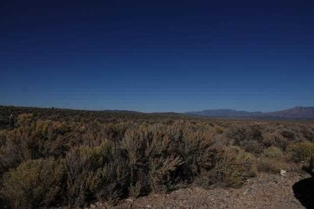off Cielo Grande, El Prado, NM 87529 (MLS #105934) :: Coldwell Banker Mountain Properties