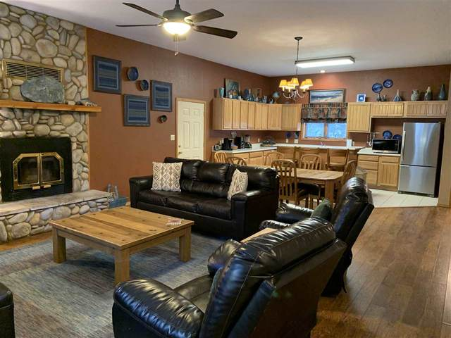 1102 E High St, Red River, NM 87558 (MLS #105990) :: Angel Fire Real Estate & Land Co.