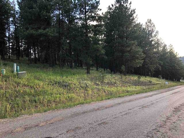 Lot 60 Valley Road, Angel Fire, NM 87710 (MLS #106129) :: Page Sullivan Group