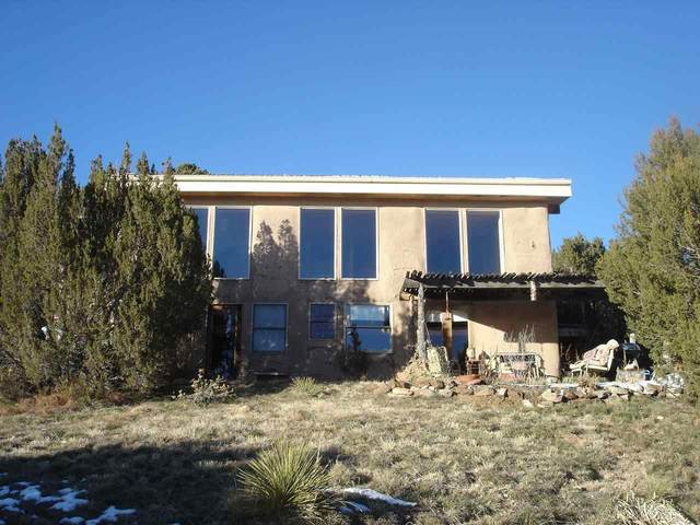 67 Old State Road 3, Arroyo Hondo, NM 87513 (MLS #106220) :: Page Sullivan Group
