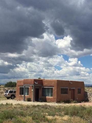72 Los Rios, El Prado, NM 87529 (MLS #106306) :: Page Sullivan Group