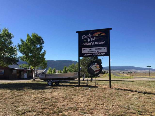 28386 Highway 64, Eagle Nest, NM 87718 (MLS #106366) :: Coldwell Banker Mountain Properties