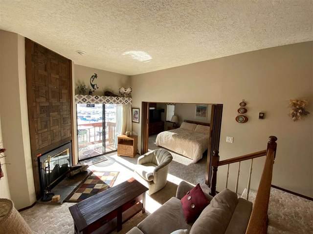 83 N Angel Fire Road, Angel Fire, NM 87710 (MLS #106440) :: Page Sullivan Group