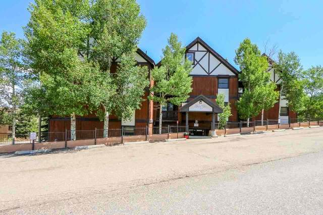 15 Squaw Valley Lane 310B, Angel Fire, NM 87710 (MLS #106580) :: Page Sullivan Group