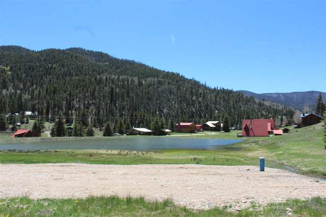 Ace Barnes, Red River, NM 87558 (MLS #106669) :: Coldwell Banker Mountain Properties
