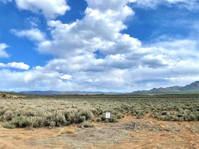 tbd Cielo San Antonio, Ranchos, NM 87571 (MLS #106784) :: Page Sullivan Group