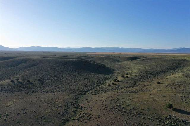 Tract A1 Calle Fileberto, Taos, NM 87529 (MLS #106969) :: Angel Fire Real Estate & Land Co.