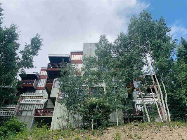 15 Twining Road, Taos Ski Valley, NM 87525 (MLS #107006) :: Chisum Realty Group
