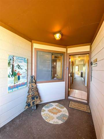 11 Mammoth Mountain Rd, Angel Fire, NM 87571 (MLS #107009) :: Angel Fire Real Estate & Land Co.