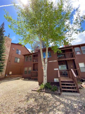 44 Mammoth Mountain, Angel Fire, NM 87710 (MLS #107047) :: Angel Fire Real Estate & Land Co.