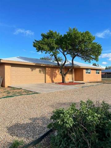 911 Calle Conquistador, Taos, NM 87571 (MLS #107201) :: Angel Fire Real Estate & Land Co.