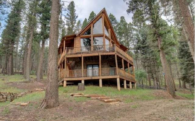 38 Champions Terrace, Angel Fire, NM 87710 (MLS #107461) :: Chisum Realty Group