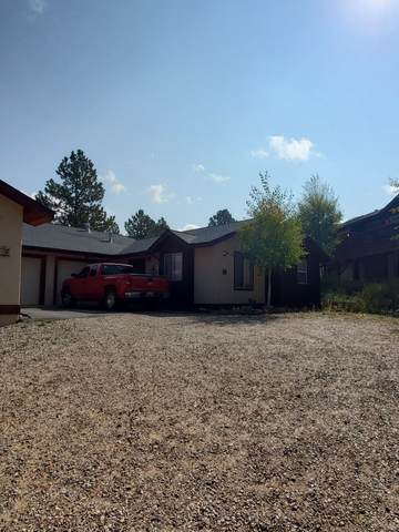 34 Clay Terrace, Angel Fire, NM 87710 (MLS #107821) :: Chisum Realty Group