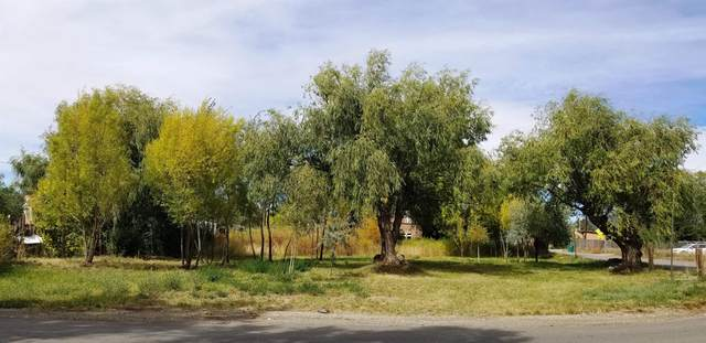 State Highway 150, Arroyo Seco, NM 87514 (MLS #107863) :: Page Sullivan Group