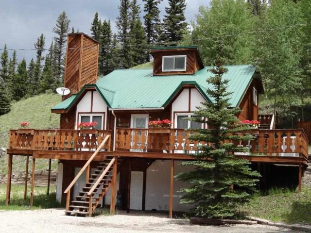 13 Valley Of The Pines Rd, Red River, NM 87558 (MLS #93954) :: Page Sullivan Group | Coldwell Banker Mountain Properties