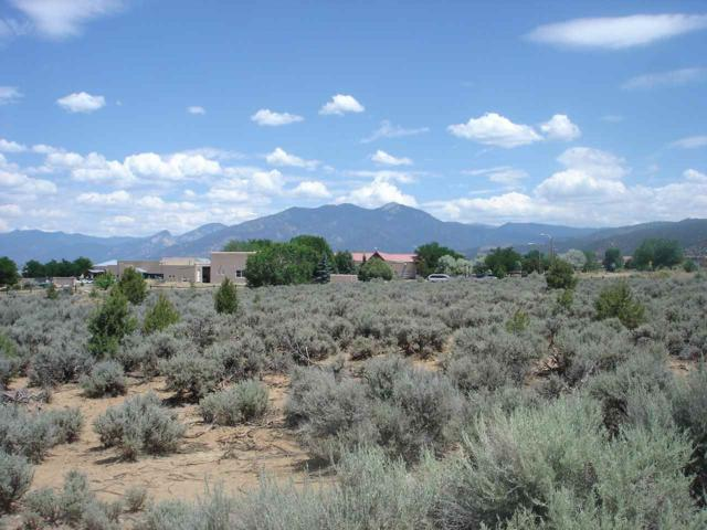 * Abby Road, Taos, NM 87571 (MLS #95042) :: Page Sullivan Group | Coldwell Banker Lota Realty