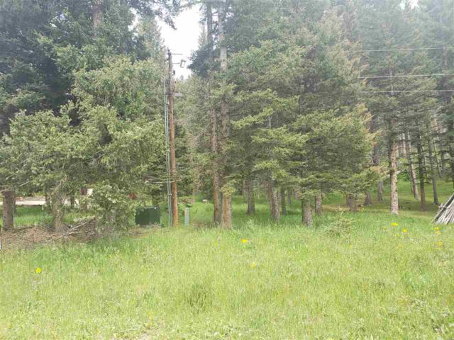 1 Sleepy Hollow, Red River, NM 87558 (MLS #96698) :: Angel Fire Real Estate & Land Co.