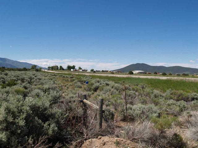 522 East Of Hwy, El Rito, NM 87556 (MLS #97020) :: Angel Fire Real Estate & Land Co.