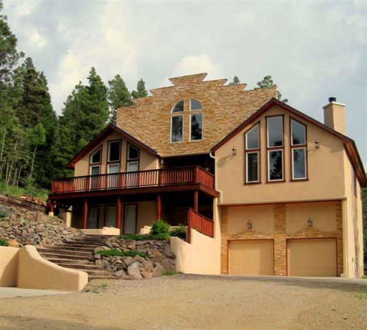 299 El Camino Real, Angel Fire, NM 87710 (MLS #97757) :: Page Sullivan Group | Coldwell Banker Lota Realty