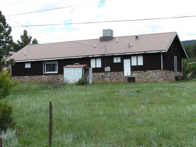 29796 Highway 64, Ute Park, NM 87749 (MLS #98265) :: Page Sullivan Group | Coldwell Banker Lota Realty