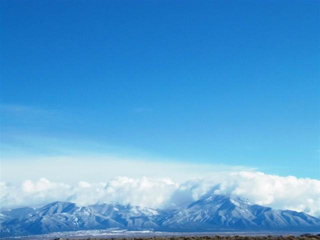 TR 17-A Bald Eagle Subd., Taos, NM 87571 (MLS #98511) :: The Chisum Realty Group