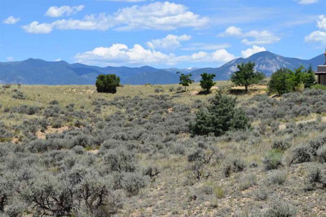 Valle Vista Lot 15, El Prado, NM 87529 (MLS #98784) :: Page Sullivan Group | Coldwell Banker Lota Realty