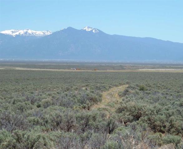 9 E Cuatro Ruedas Rd, Carson, NM 87549 (MLS #98912) :: Page Sullivan Group