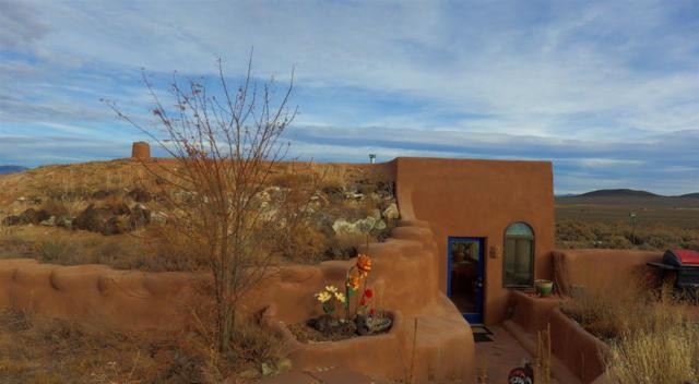 140 Coyote Moon, Taos, NM 87571 (MLS #99205) :: Page Sullivan Group | Coldwell Banker Lota Realty