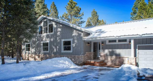 18 Pinehurst Way, Angel Fire, NM 87710 (MLS #99458) :: Page Sullivan Group | Coldwell Banker Lota Realty