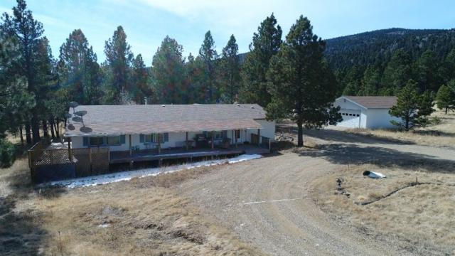 103 Lakeview Pines, Eagle Nest, NM 87718 (MLS #99517) :: Page Sullivan Group | Coldwell Banker Mountain Properties