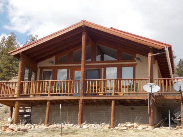 1622 Highway 38, Red River, NM 87558 (MLS #99711) :: Page Sullivan Group | Coldwell Banker Lota Realty