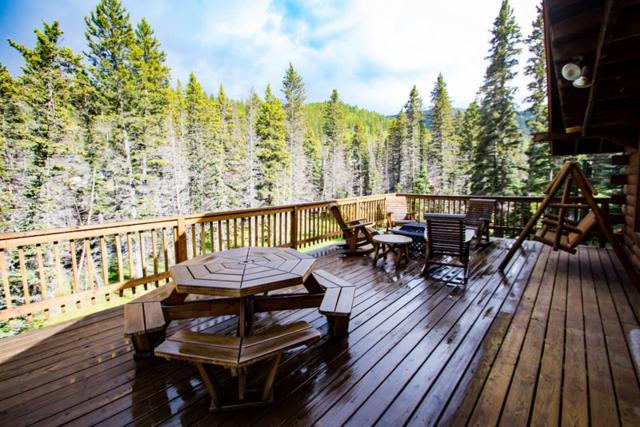 2 Monte Vista Rd, Red River, NM 87558 (MLS #99874) :: The Chisum Realty Group