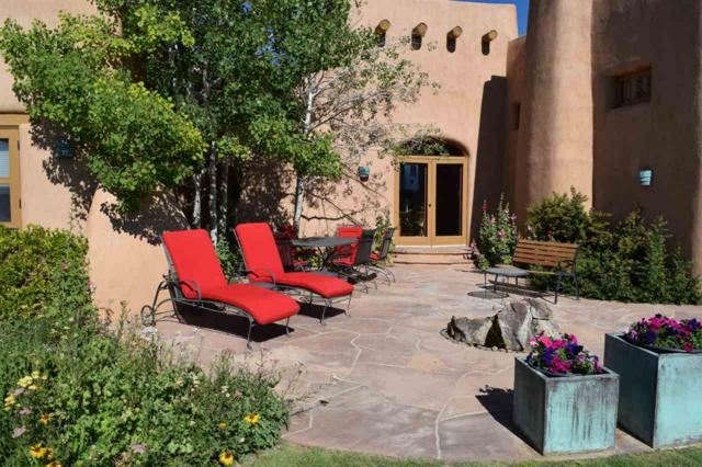 24070 Highway 64 W, Taos, NM 87571 (MLS #100334) :: Page Sullivan Group | Coldwell Banker Lota Realty