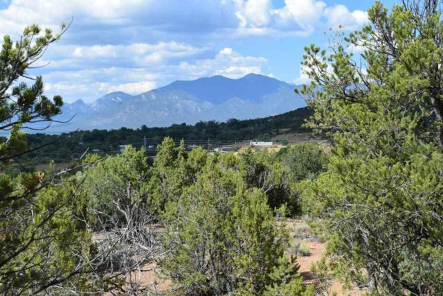 State Road 518, Ranchos de Taos, NM 87557 (MLS #100438) :: The Chisum Group