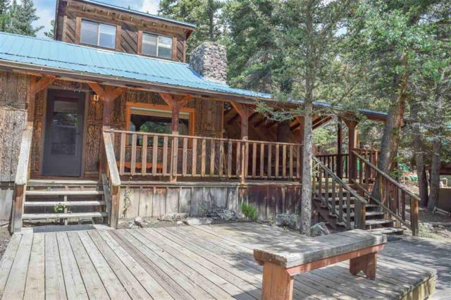 706 W High Street, Red River, NM 87558 (MLS #100599) :: Page Sullivan Group | Coldwell Banker Lota Realty