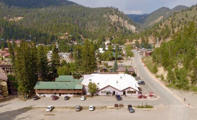305 Pioneer, Red River, NM 87558 (MLS #100659) :: Page Sullivan Group | Coldwell Banker Mountain Properties