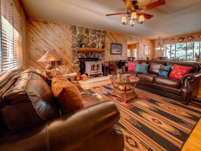46 Mountain Lake Way, Angel Fire, NM 87710 (MLS #100791) :: Page Sullivan Group | Coldwell Banker Lota Realty