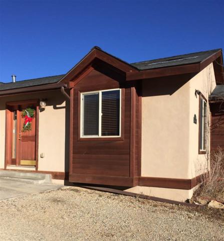 10 -Villa Way, Angel Fire, NM 87710 (MLS #100998) :: The Chisum Realty Group