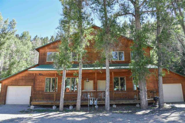 1102 E High Street, Red River, NM 87558 (MLS #101850) :: Angel Fire Real Estate & Land Co.