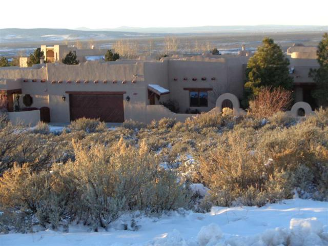 12 Golf Course Drive, Ranchos de Taos, NM 87557 (MLS #102618) :: Page Sullivan Group | Coldwell Banker Mountain Properties