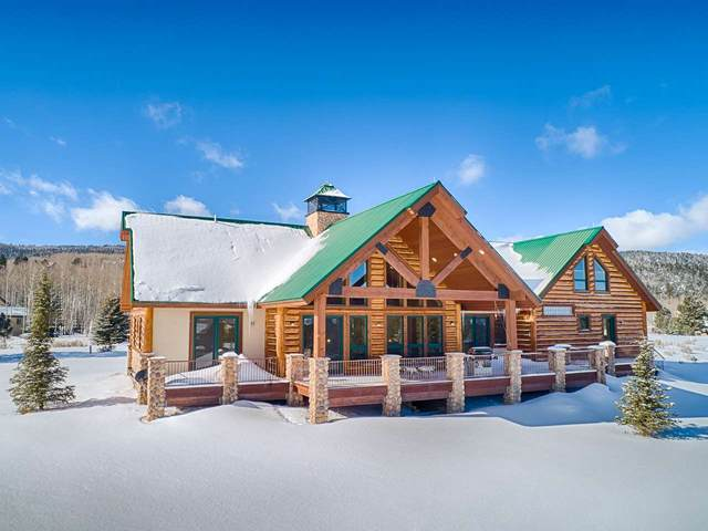 16 Cyprus Point, Angel Fire, NM 87710 (MLS #102678) :: Page Sullivan Group
