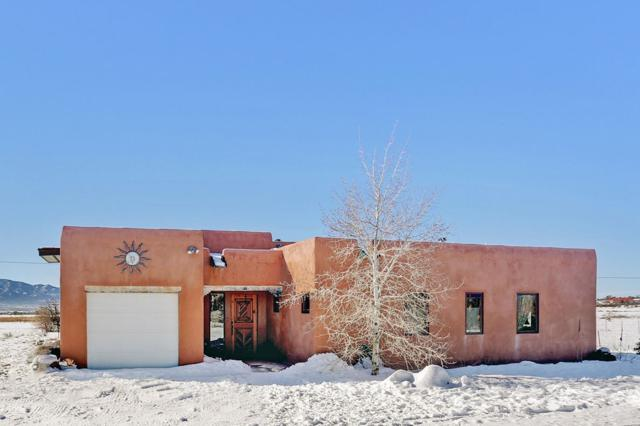11 Day Lane, El Prado, NM 87529 (MLS #102744) :: Page Sullivan Group | Coldwell Banker Mountain Properties