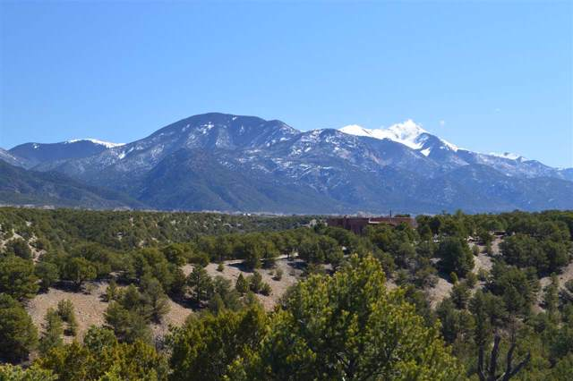 Lot 11 Magote Road, Taos, NM 87571 (MLS #102991) :: Angel Fire Real Estate & Land Co.
