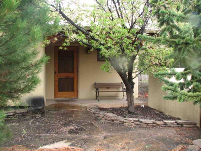 630 Zuni Street, Taos, NM 87571 (MLS #103295) :: Angel Fire Real Estate & Land Co.