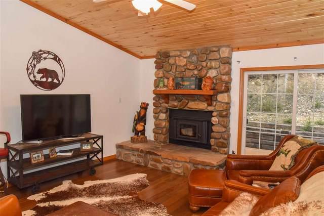 1101 La Belle Trail, Red River, NM 87558 (MLS #103446) :: Page Sullivan Group