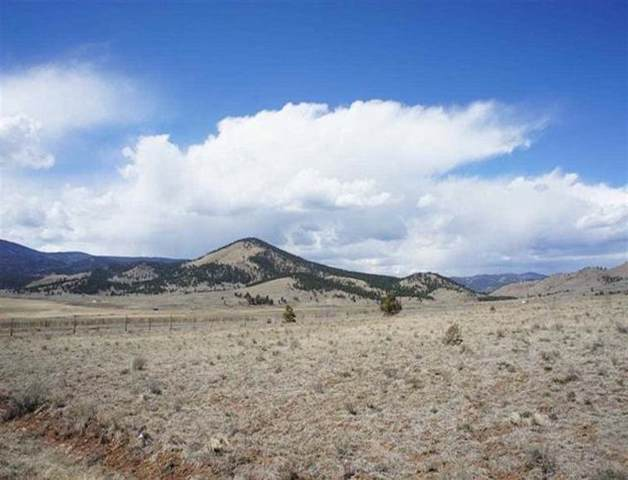 Lot 43 Golden Eagle Trail, Eagle Nest, NM 87718 (MLS #103461) :: Page Sullivan Group | Coldwell Banker Mountain Properties