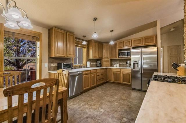 675 Lake Ave, Eagle Nest, NM 87718 (MLS #103524) :: The Chisum Realty Group