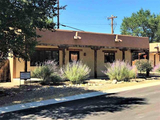 321 Pond Court, Taos, NM 87571 (MLS #103697) :: The Chisum Realty Group