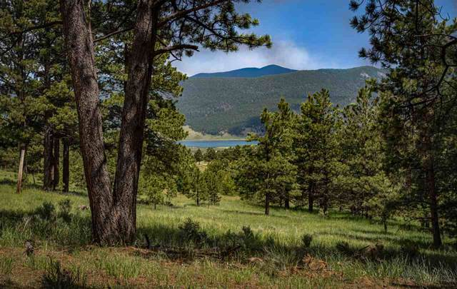 24 Skyline, Eagle Nest, NM 87718 (MLS #103709) :: Page Sullivan Group | Coldwell Banker Mountain Properties