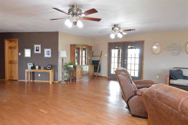 3 Waggoner Lane, Belen, NM 87002 (MLS #103839) :: Page Sullivan Group   Coldwell Banker Mountain Properties